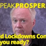 Economic Impacts of Second Lockdown Will Be Severe 7