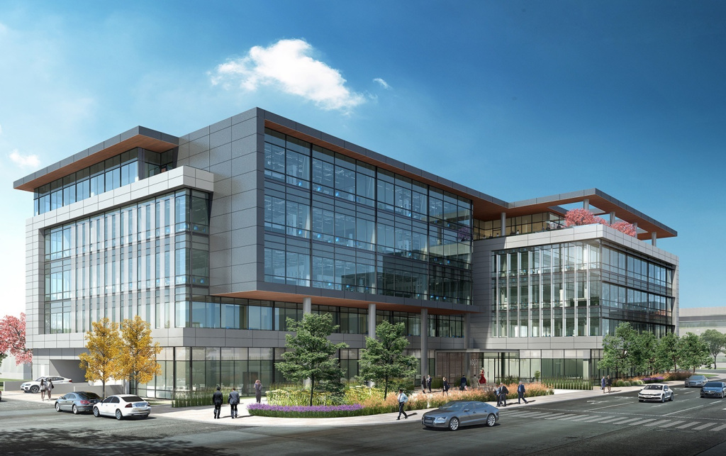 Coronavirus real estate: Developers eye Lawrence Station as tech offices for COVID era 1