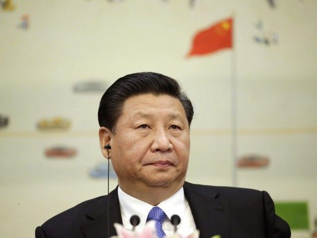 China: Absentee Xi Jinping 'Did Not Sleep Well' as Coronavirus Pandemic Worsened 1