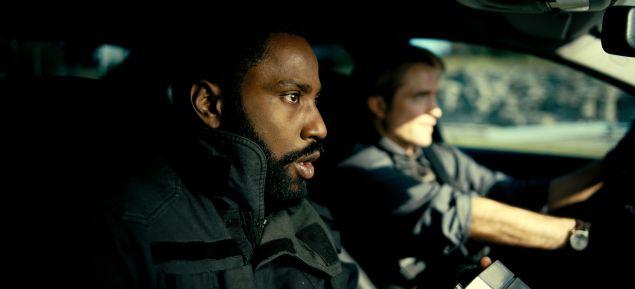 'Tenet' Tops $150M Worldwide in New Box Office Normal 1