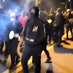 Politicians had officers 'stand down' to rioters but 'go after' law-abiding citizens 8