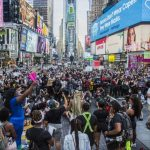 NY Police Used Bicycles to Beat Lawmakers in 2020 Protests, Lawsuit Alleges 4