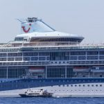 Coronavirus Outbreak on Cruise Ship's First Voyage Post-Lockdown as 12 Crew Infected 6