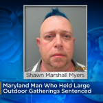 Maryland Man Jailed For One Year Following Multiple Parties During Virus Lockdown 4
