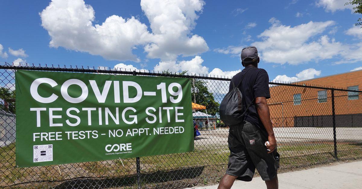 Illinois' positivity rate still rising; 9 deaths, 2,727 new coronavirus cases announced 1
