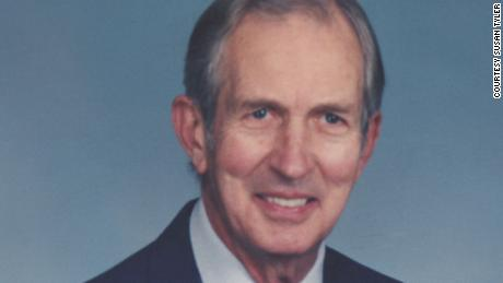 Grandson of former President John Tyler dies 175 years after his grandfather left office 1