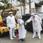 Colombia has 1 million coronavirus cases, second in Latin America to reach milestone 6