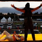These lucha libre wrestlers, despite coronavirus, aim to keep fighting 4