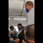 Southwest Airlines Kicks Trump Supporter Off Flight for Not Wearing Trump 2020 Mask While Eating 18