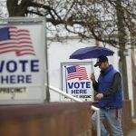Michigan bans open carry of guns within 100 feet of voting locations on Election Day 8