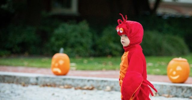 Oh My Gourd! Halloween Trick-or-Treating Banned in England's Coronavirus Hotspots 1
