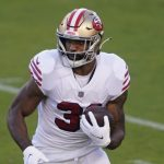 49ers will be without starting safeties, Raheem Mostert vs. Patriots 4