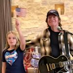 John Fogerty And Granddaughter Make Protest TikTok Against Trump 10