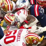 49ers report card: Kyle Shanahan's hot hand fuels dominant win over Patriots 5