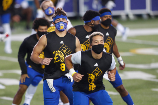 Coronavirus: Why is San Jose State allowed to host a New Mexico team that can't host Spartans? 1