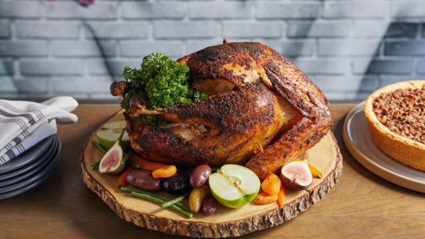 Read the full coronavirus guidelines for Thanksgiving this year in Massachusetts 1