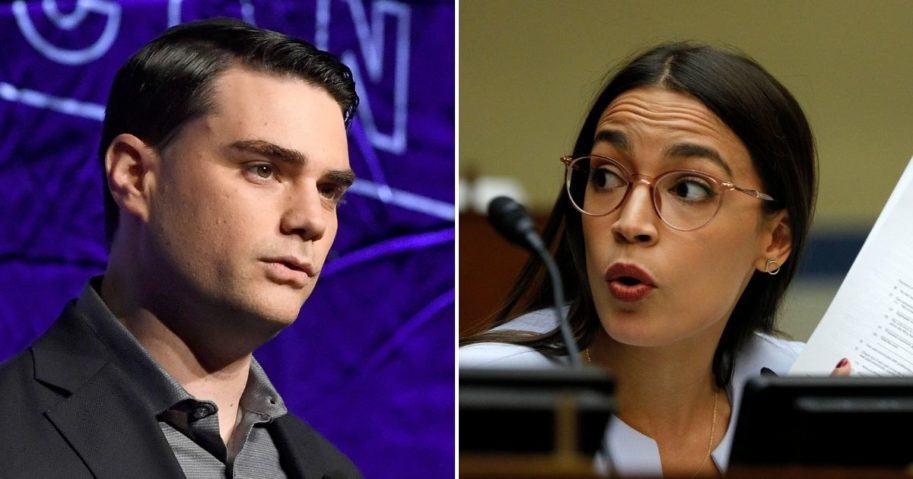 Shapiro Brutally Schools AOC with History Lesson After Her Clueless Comment on Expanding the Court 1
