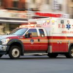 COVID-19 hospitalizations spike in New York while deaths stay low 17