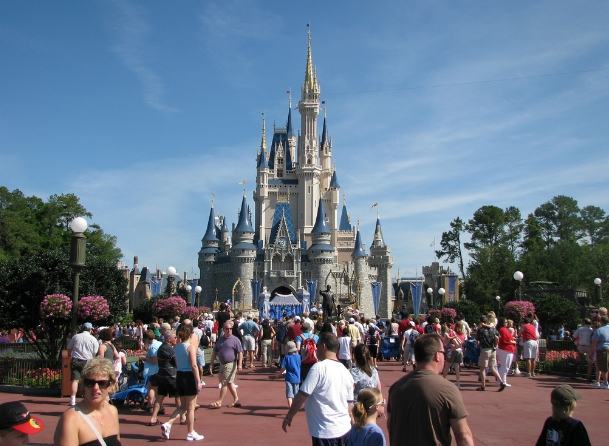 Disney to lay off 28,000 workers in belt-tightening move amid coronavirus pandemic 1