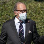 Larry Kudlow on coronavirus stimulus talks: 'The ball's not moving much right now' 20