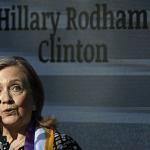 Hillary Clinton: I Was 'Born' to Handle the Coronavirus Pandemic 17