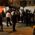 Van Full Of Explosives Discovered In Philly On Third Night Of Rioting 6
