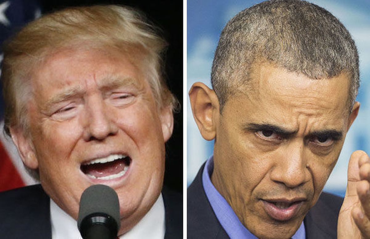 The Spin: Trump vs. Obama in closing days of election | Pritzker tightens restrictions on Chicago amid COVID-19 surge | More than 2 million early votes cast in Illinois 1