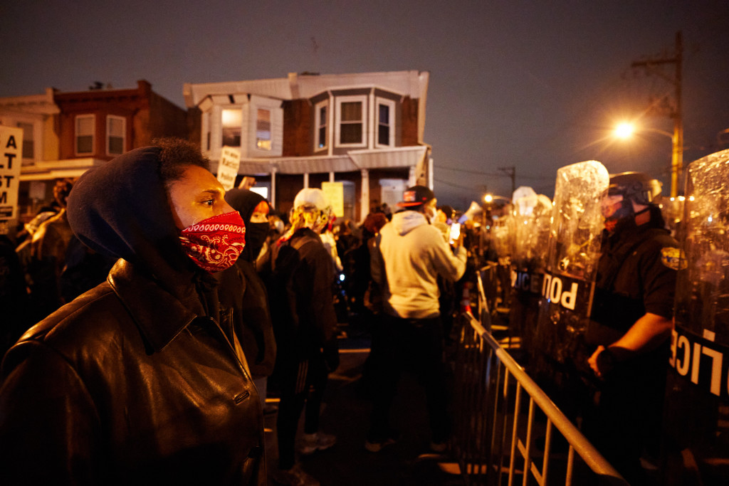 Philadelphia sees second night of riots, looting in response to police shooting 1