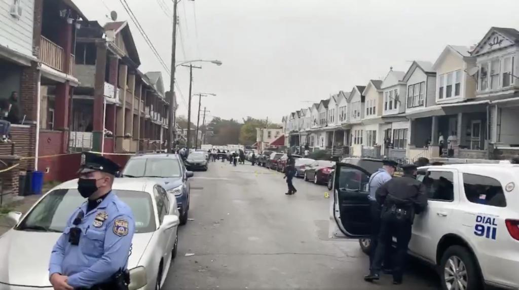 30 Officers Injured After Fatal Shooting Of Armed Black Man In Philadelphia Sparks Riots 1