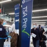TSA screens 1 million passengers in one day for first time since mid-March as travel picks up during coronavirus pandemic 20