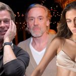 Brad Pitt's girlfriend back with 'open marriage' husband … for now 31
