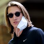 Clemson QB Trevor Lawrence Tests Positive For COVID-19 4