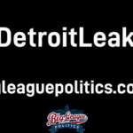 #DETROITLEAKS — Poll Workers Laugh Over How COVID-19 Social Distancing Rules Will Stop Poll Challengers 12