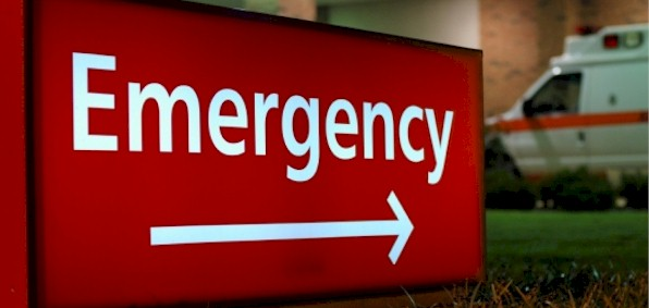 COVID-19 could be 'nail in the coffin' for many rural hospitals 1