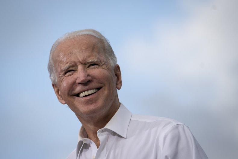 Majority of Americans View Joe Biden as More of a Patriot Than Donald Trump, New Poll Shows 1