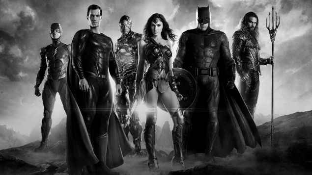 What Box Office Experts Think of HBO Max's 'Justice League' Snyder Cut Gamble 1