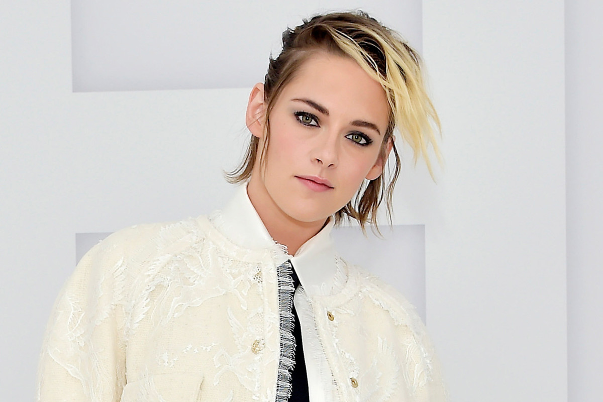 Kristen Stewart opens up about her sexuality 1