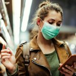COVID-19 mask use up overall, still lags among young people: CDC 7