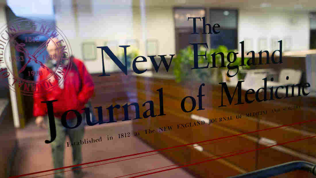 In Rare Step, Esteemed Medical Journal Urges Americans To Vote Trump Out Of Office 1