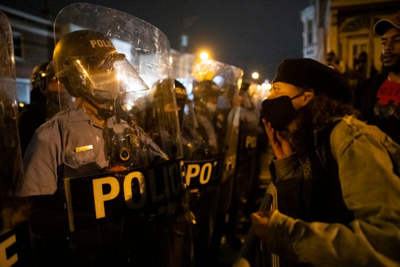 Philadelphia Riots, Looting Breaks Out As Walmart and Other Stores Ransacked 1