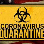 CV-1984: Tyranny in Texas As Police Show Up At El Paso Residents' Doorsteps Ordering Quarantine 23