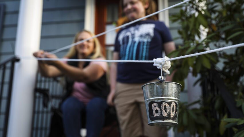 Boston releases coronavirus safety guidelines for trick-or-treating this Halloween 1