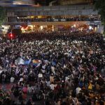 Thai parliament meets to debate political protest tensions 11