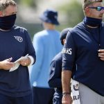 AP source: NFL fines Titans $350,000 for COVID-19 outbreak 7