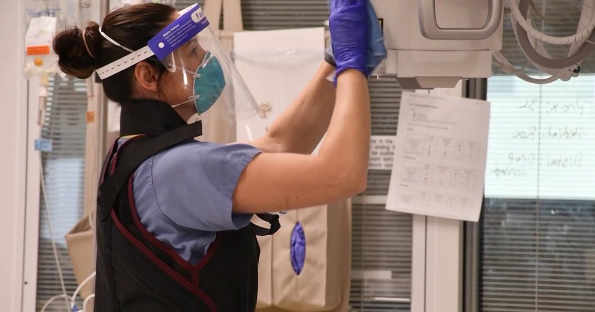 Wisconsin breaks single-day record of new coronavirus cases 1