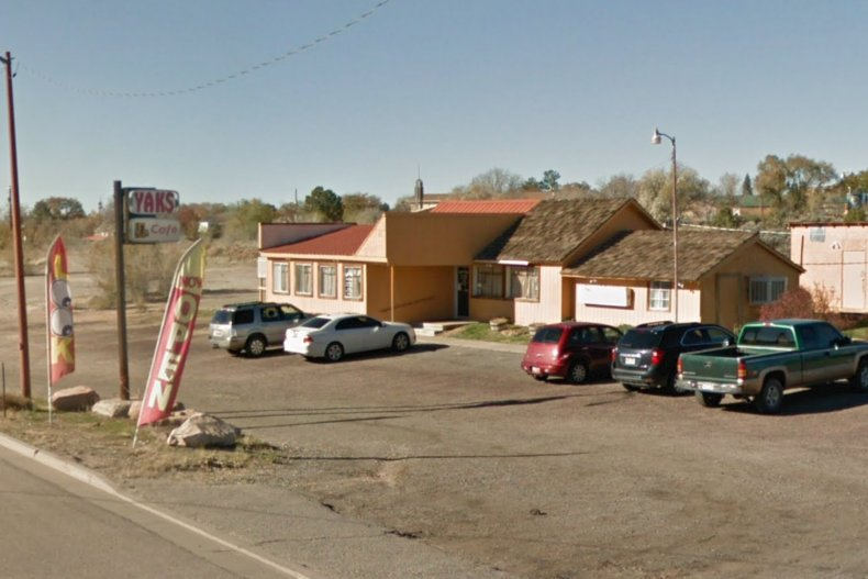 Utah Restaurant Bans Masks as COVID Cases in State Skyrocket 1