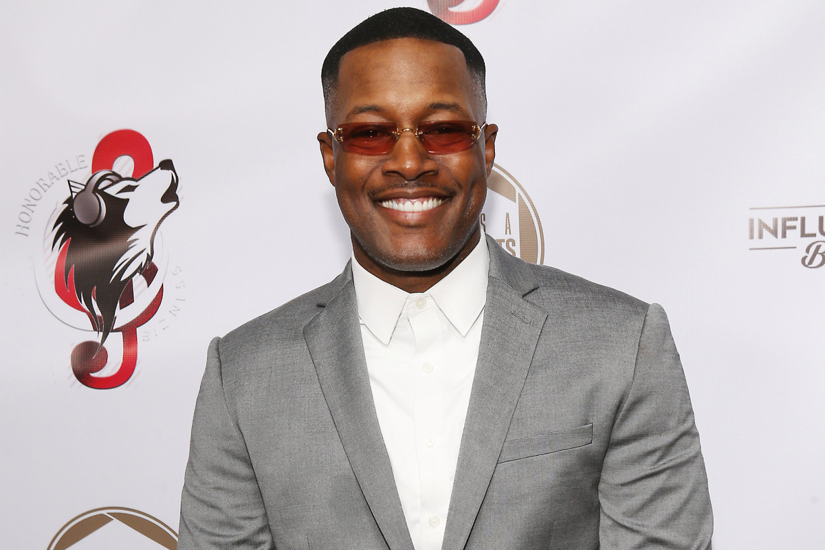 Flex Alexander opens up about past eviction from LA home 1