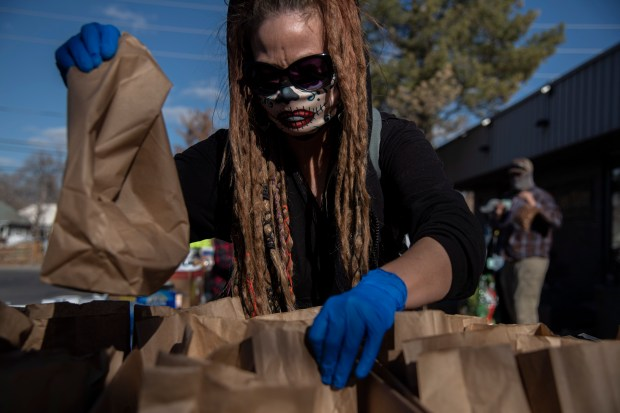 Coloradans are creating mutual aid networks to deal with devastating needs amid COVID-19 1