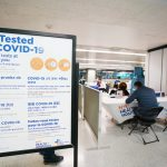 NYC opens 25 more COVID-19 testing sites to shorten long lines before Thanksgiving 5
