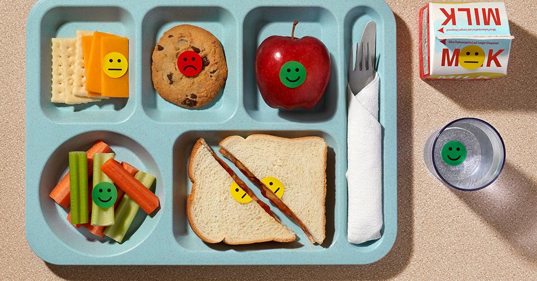 Are Schools Teaching Kids to Diet? 1